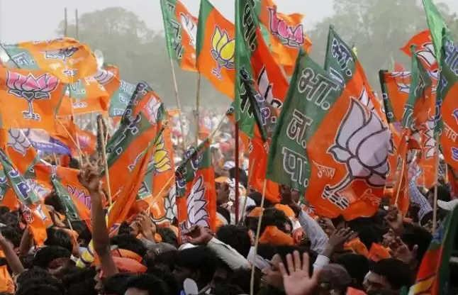 BJP SC MORCHA चंबा टीम की घोषणा, इन्हें मिली जगह