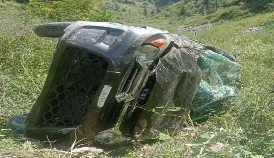 kullu Accident