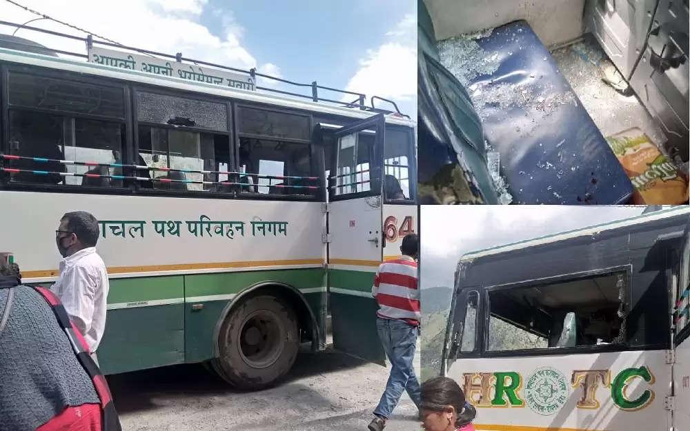 11 अगस्त को भी किन्नौर के निगुलसेरी में पहाड़ दरकने से एचआरटीसी बस समेत पांच वाहन मलबे में दब गए थे। इस हादसे में 13 लोगों को बचाया जा सका था, जबकि 28 लोगों को अपनी जान गवानी पड़ी थी