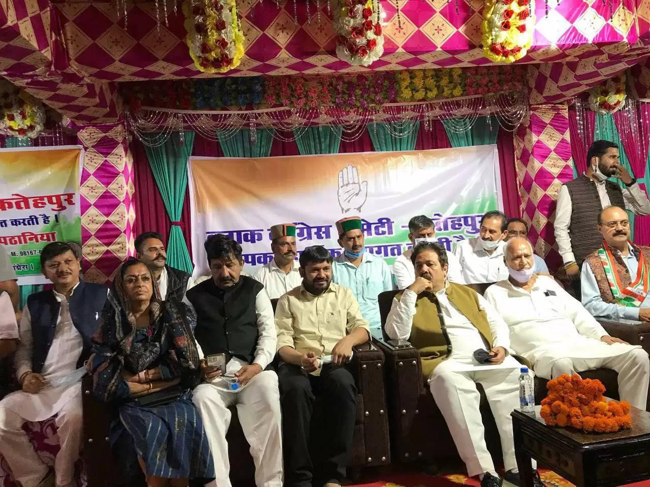 kanhaiya kumar कन्हैया कुमार कांग्रेस स्टार प्रचारक